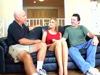 Gifted Dude Pounded Hard Some Blondes Tight