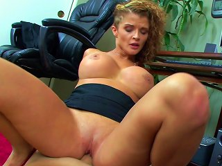 Joslyn James Is Amazing In Pov