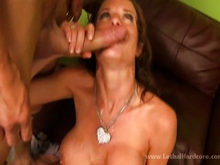 Amanda Blow - Your Mom Tossed My Salad